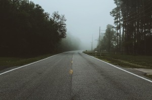 road journey